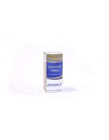 JOFATOX ORAL (20ML)