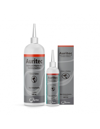 AURITEC 500ML