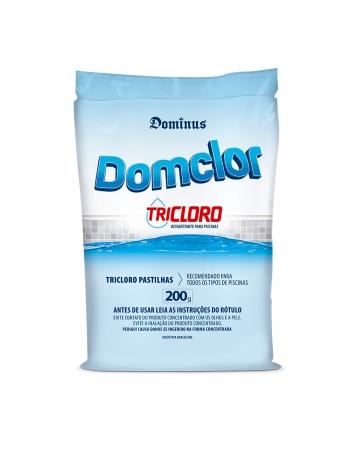 DOMCLOR TRICLORO N 200G