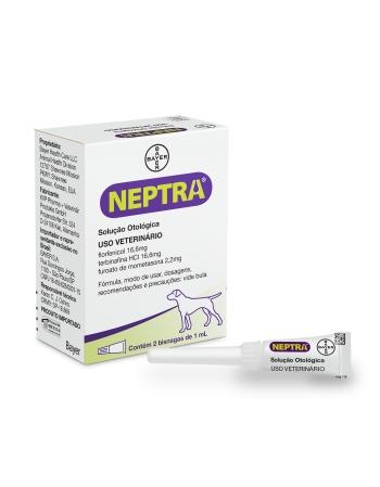 NEPTRA 2 X 1ML