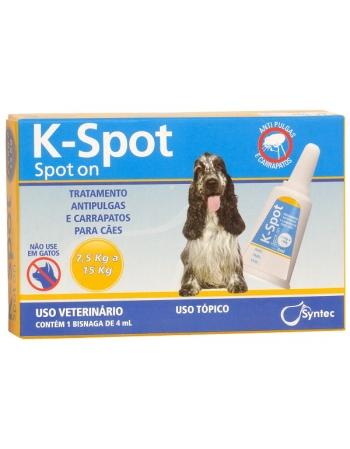 K-SPOT 4ML