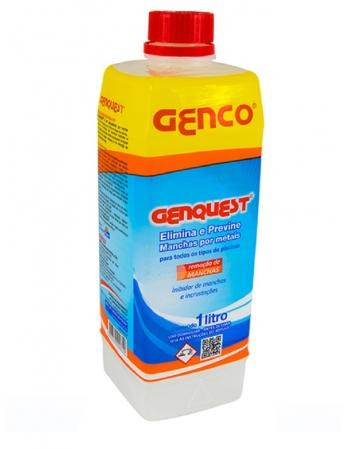 GENCO GENQUEST INIBIDOR MANCHAS 1L