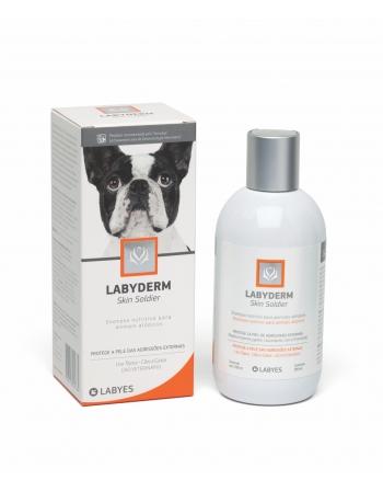LABYDERM SKIN SOLD SHAMP 220ML