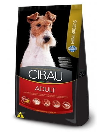 CIBAU ADULT MINI 3KG