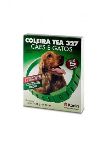 TEA COLEIRA CAO 28 G