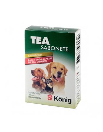 TEA SABONETE 80 G