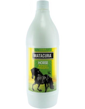 SHAMPOO ANTISSEPTICO MATACURA HORSE 1L